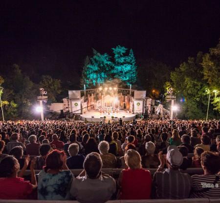 """Фестивал """"Пирин фолк"""" – Сандански -  Това е България"""