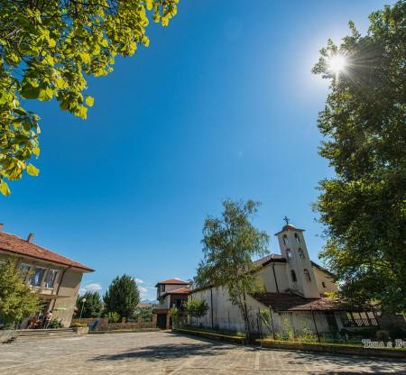 """Църква """"Свети Атанасий"""" – село Хърсово -  Това е България"""
