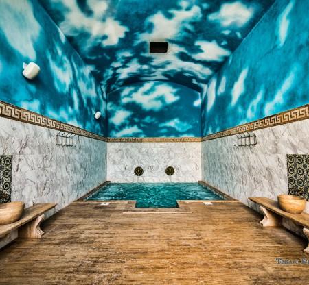 Общинска минерална баня – Сандански -  Това е България