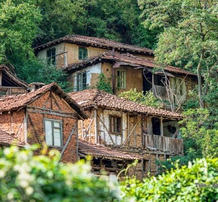 Село Пирин -  Това е България