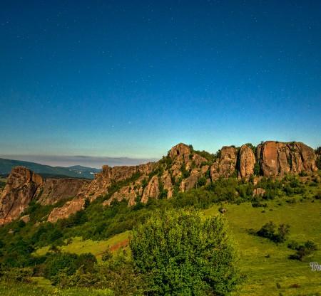 Коматински скали -  Това е България