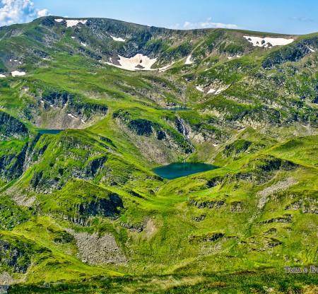 Урдини езера -  Това е България