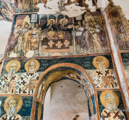 "Земенски манастир ""Свети Йоан Богослов"" -  Това е България"