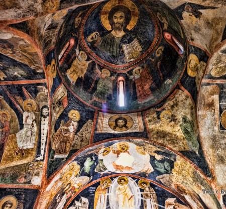 Боянската църква -  Това е България
