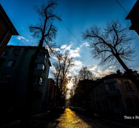 Из софийските улици -  Това е България