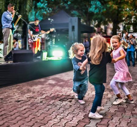 Градски фестивал – София -  Това е България