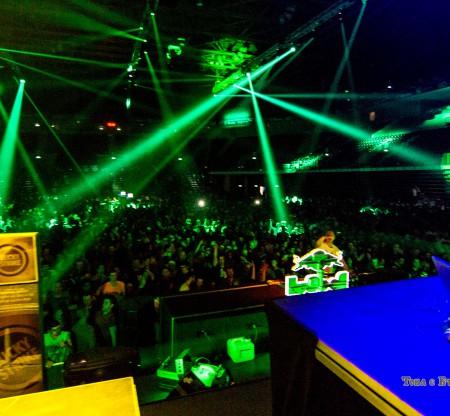 Парти в Арена Армеец -  Това е България