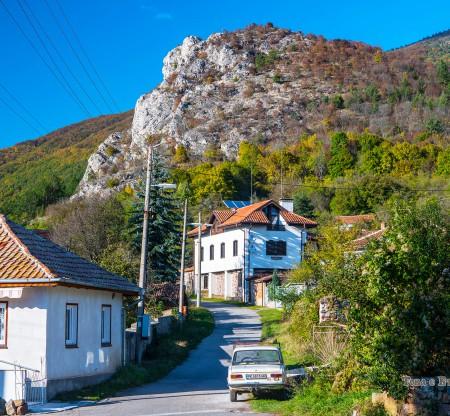 Село Зелениград и планината Руй -  Това е България