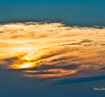 Изгрев над София -  Това е България