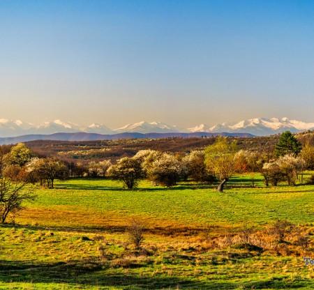 Рила планина -  Това е България