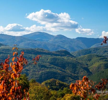 Руй планина -  Това е България
