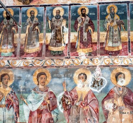 """Манастир """"Свети Николай"""" – Сеславци -  Това е България"""