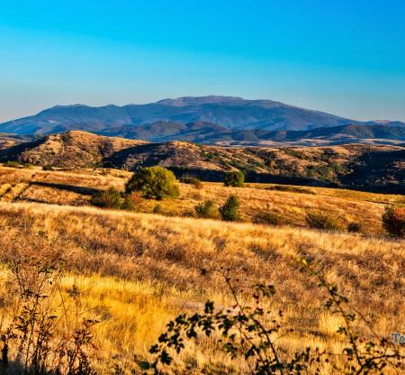 Планина Вискяр -  Това е България