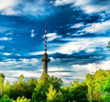 Планина Витоша -  Това е България