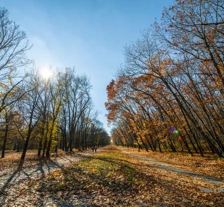 Западен парк – София -  Това е България