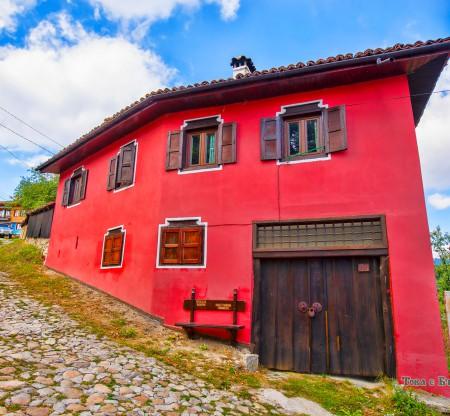 Град-музей Копривщица -  Това е България