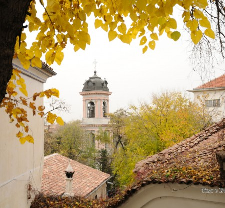 Старинен Пловдив -  Това е България