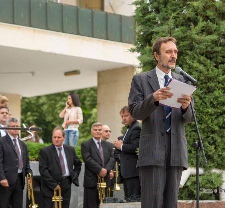 24-ти май в Стара Загора -  Това е България