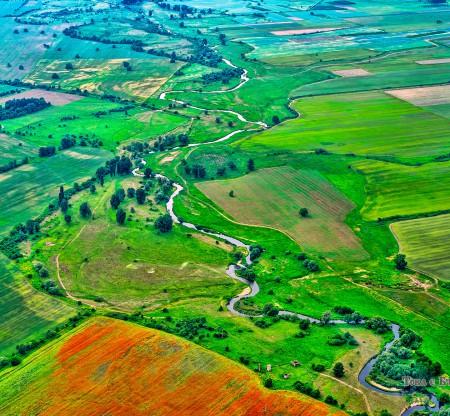 Река Стряма -  Това е България