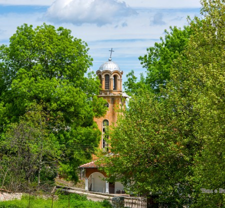 Село Яворово -  Това е България